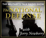The National Defense Radio Show